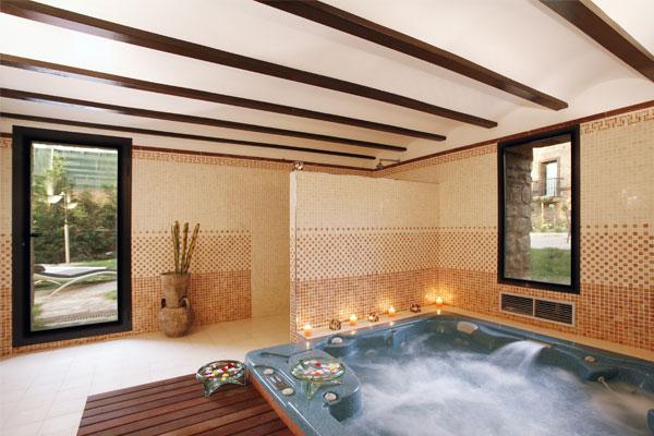 Spa Hotel Real Casona de las Amas